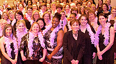 March of Dimes Nurse of the Year Finalists